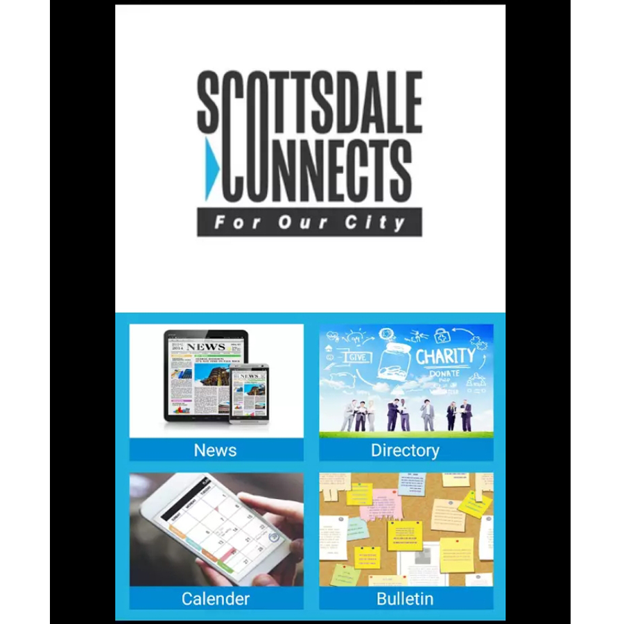 Sottsdale connects